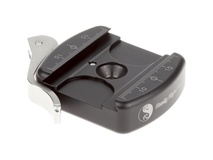 Really Right Stuff B2-40-LR Lever-Release Clamp with M6 Screw (50mm)