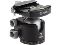 Really Right Stuff BH-40 Ball Head with Full-Size Lever-Release Clamp