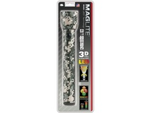 Maglite 3-Cell D LED Flashlight (Universal Camo)