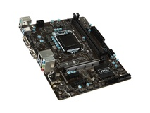 MSI B250M Pro-VD LGA1151 mATX Motherboard