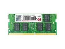 Transcend 8GB DDR4-2133 SO-DIMM Memory Module