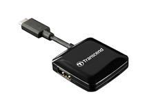 Transcend RDC2K USB Type-C Memory Card Reader