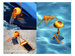 Delkin JellyFish Waterproof Kit