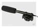 Azden ECZ-990 Super Cardioid Shotgun Mic