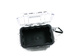 Pelican 1010 Micro Case (Black/Clear)