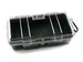 Pelican 1060 Micro Case (Black/Clear)