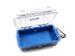 Pelican 1040 Micro Case (Blue/Clear)