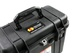 Pelican 1437 Top Loader Case with Office Dividers (Black)