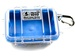 Pelican 1010 Micro Case (Blue/Clear)
