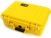 Pelican 1500 Case (Yellow)