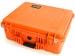 Pelican 1550 Case (Orange)