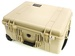 Pelican 1564 Case - With Dividers (Desert Tan)