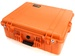 Pelican 1600 Case (Orange)