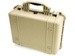 Pelican 1524 Case with Padded Dividers (Desert Tan)
