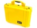 Pelican 1524 Case with Padded Dividers (Yellow)