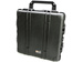 Pelican 1644 Case with Padded Dividers (Black)