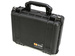 Pelican 1454 Case with Padded Dividers (Black)