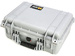Pelican 1454 Case with Padded Dividers (Silver)
