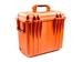 Pelican 1440 Top Loader Case without Foam (Orange)