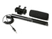 Azden SMX-10 High performance stereo microphone