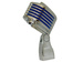 Heil Sound 'The Fin' Vintage Styled Dynamic Microphone