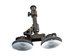 Delkin Fat Gecko Suction Cup Mount