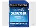 Delkin SecureDigital PRO2 Card 32GB