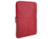 """STM Leather Sleeve for MacBook Air 11"""" (Red)"""