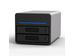 Stardom ST2-SB3 USB 3/eSATA JBOD Raid 0 & 1 Drive System