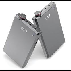 FiiO Amplifiers & DACs