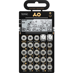 Teenage Engineering Pocket Operators & Accessories