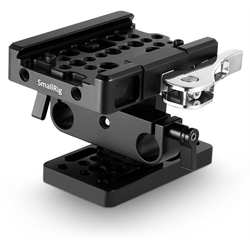 SmallRig Camera Plates