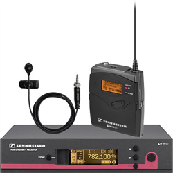 Sennheiser Wireless Systems & Components