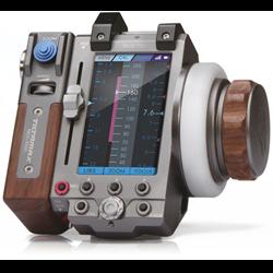 Tilta Lens Control Systems