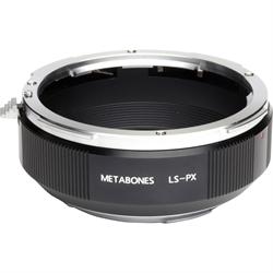 Metabones Leica-S