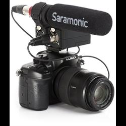 Saramonic Camera Microphones