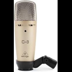 Behringer Microphones
