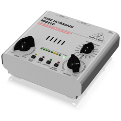 Behringer Signal Processors