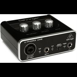 Behringer Computer Audio