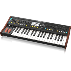 Behringer Keyboards & Synthesizers