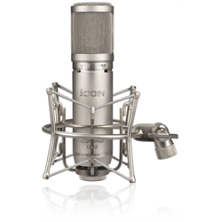 Icon Pro Audio Microphones