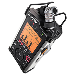 Tascam Portable Digital Recorders