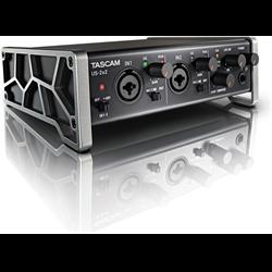 Tascam Computer Audio Interfaces
