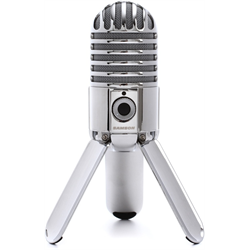 Samson Microphones