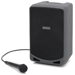 Samson Portable PA
