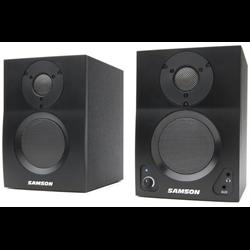 Samson Studio Monitors