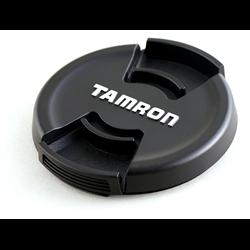 Tamron Lens & Body Caps