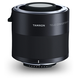 Tamron Lens Converters & Adapters
