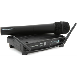 Audio Technica Wireless Microphones