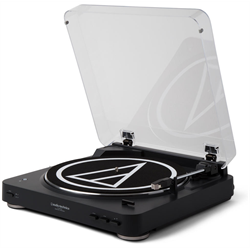 Audio Technica Turntables & Accessories